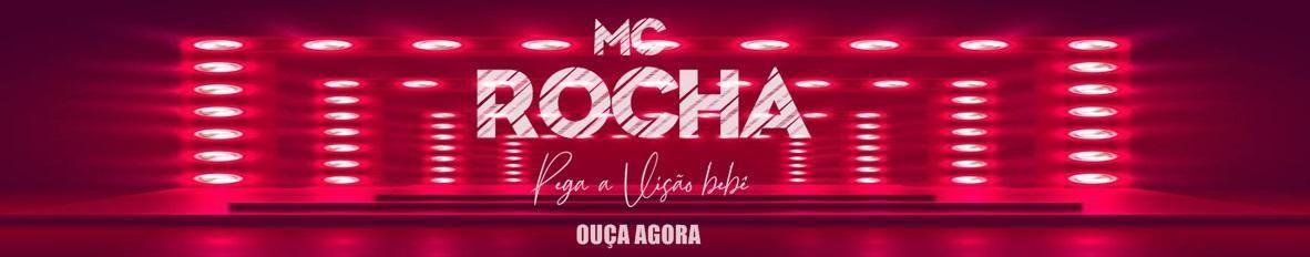 Imagem de capa de Mc Rocha