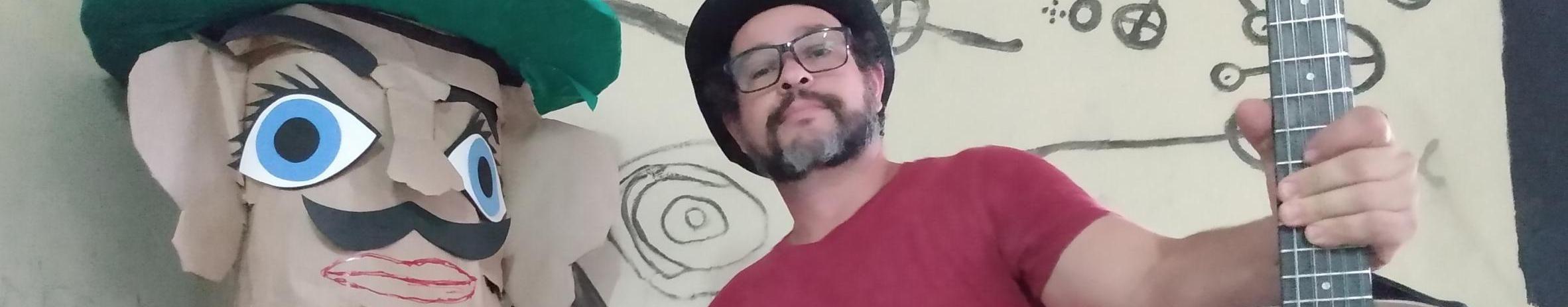 Imagem de capa de Sergio Pereira
