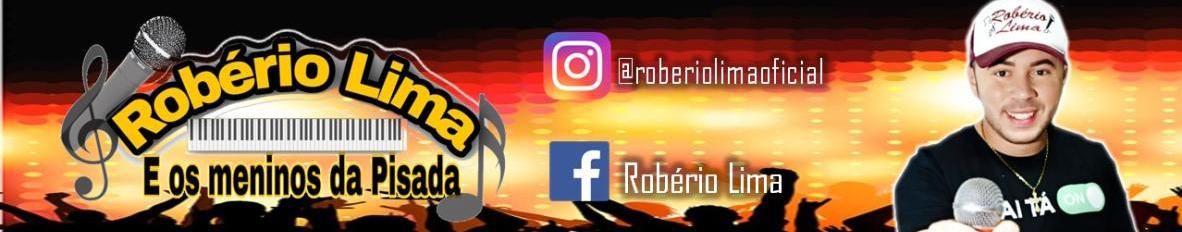 Imagem de capa de Robério Lima Oficial