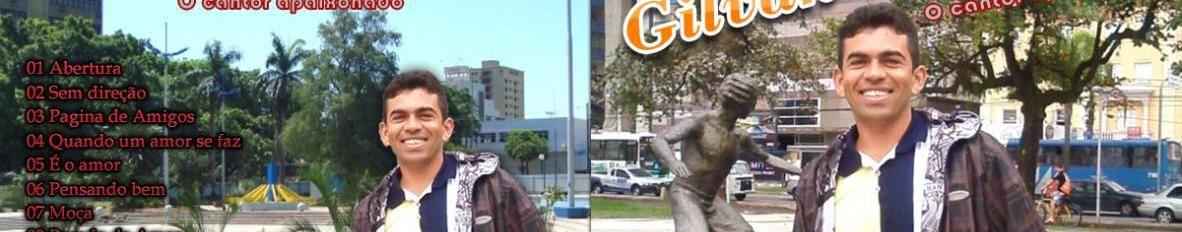 Imagem de capa de Gilvan Recordações