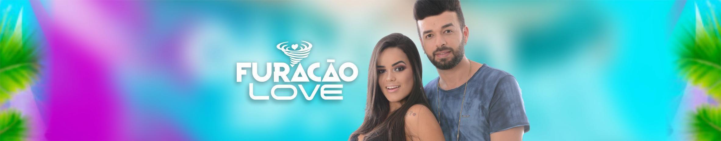 Imagem de capa de Furacão Love