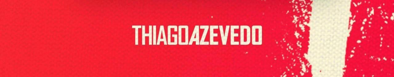 Imagem de capa de Thiago Azevedo