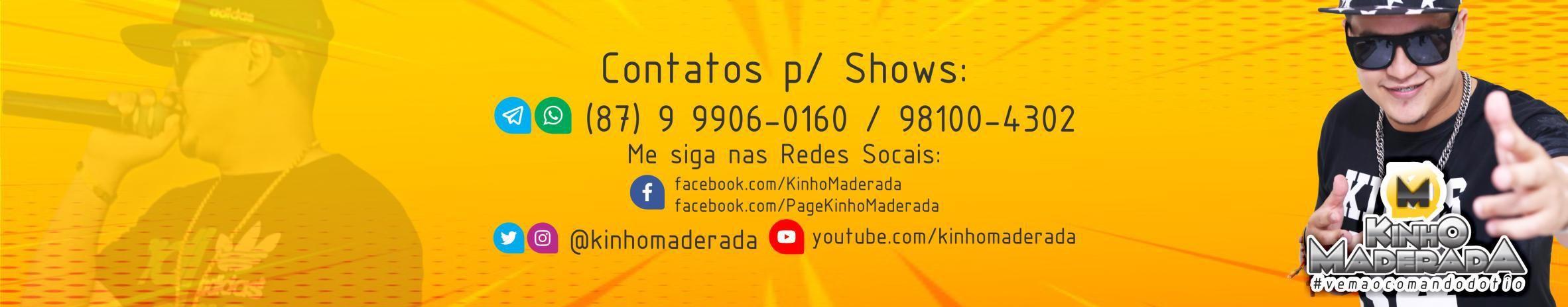 Imagem de capa de Kinho Maderada