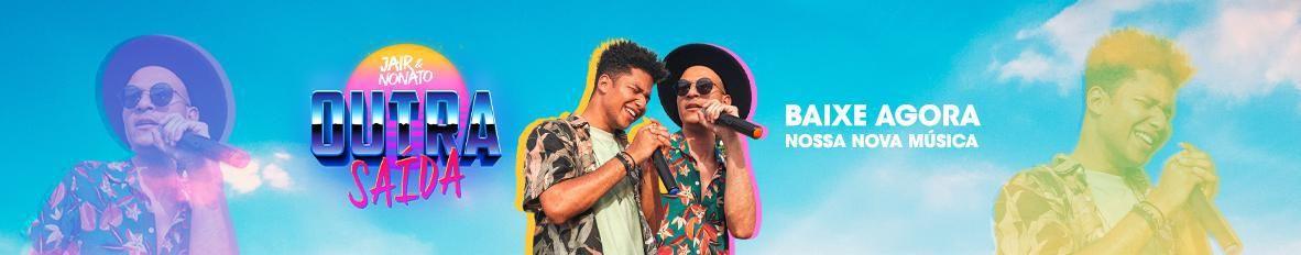 Imagem de capa de Jair e Nonato