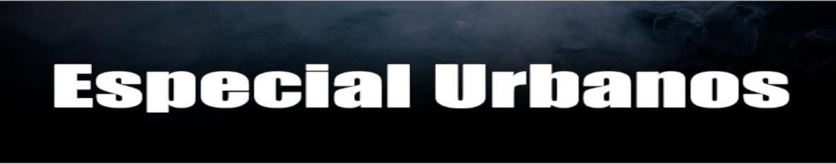 Imagem de capa de Especial Urbanos