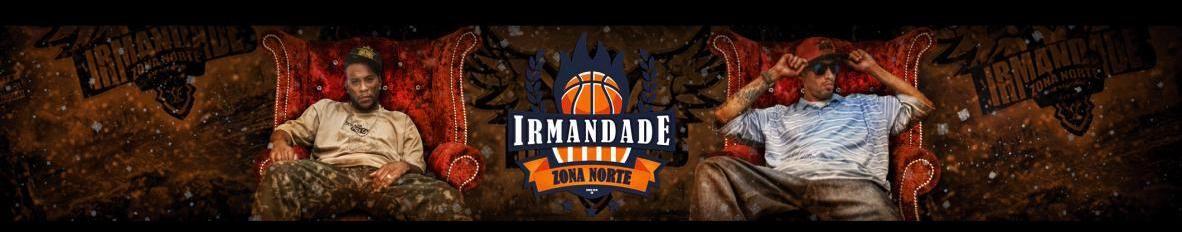 Imagem de capa de Irmandade Zona Norte Oficial