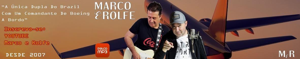 Imagem de capa de Marco e Rolfe
