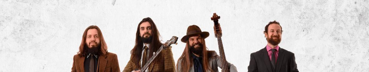 Imagem de capa de O Bardo e o Banjo