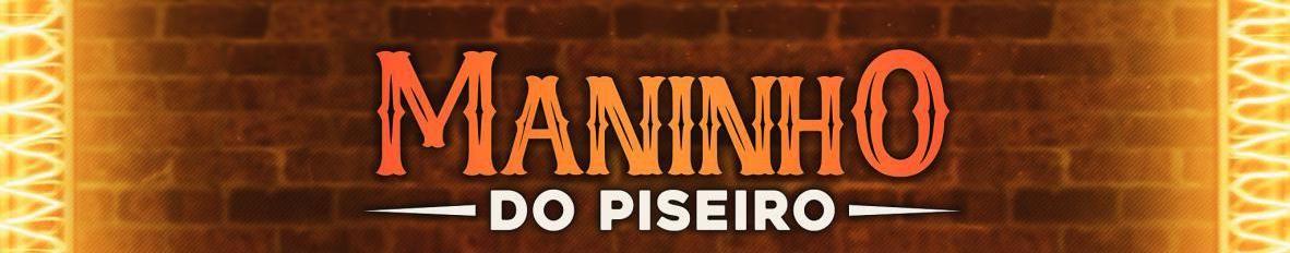 Imagem de capa de Maninho Do Piseiro