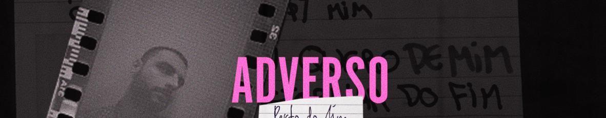 Imagem de capa de ADVERSO