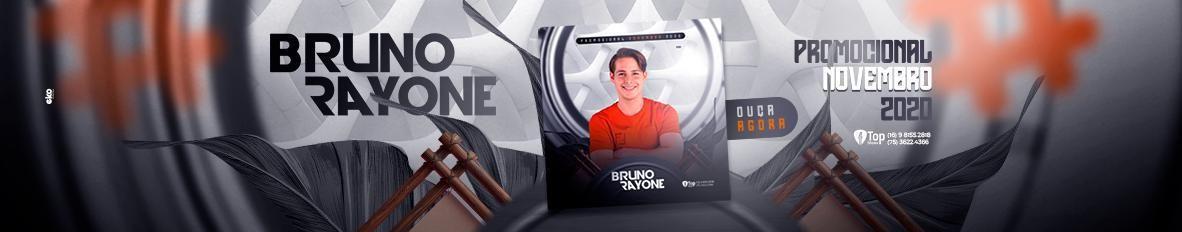 Imagem de capa de Bruno Rayone
