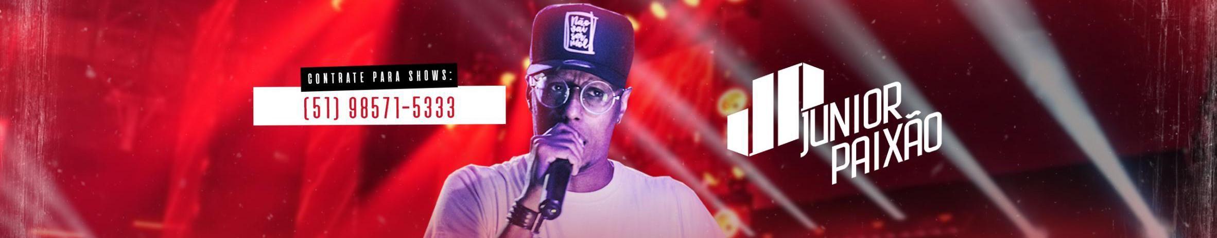 Imagem de capa de Junior Paixão
