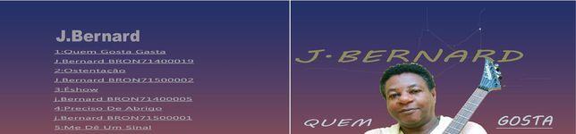 j. bernard