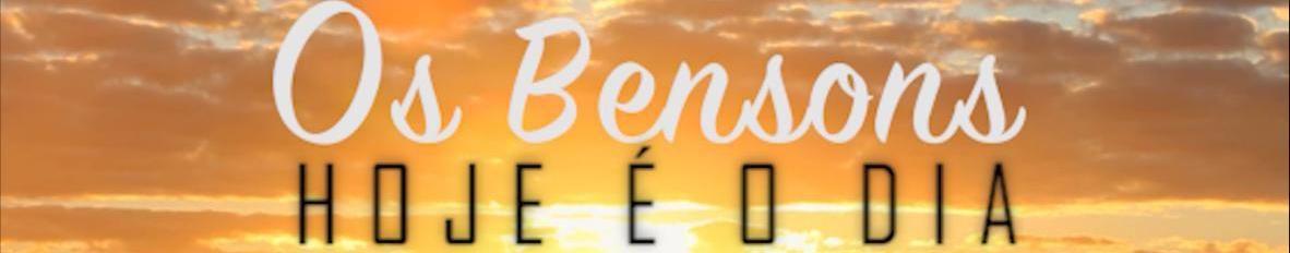 Imagem de capa de Os Bensons