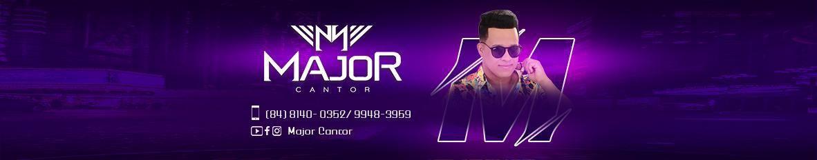 Imagem de capa de Major Cantor