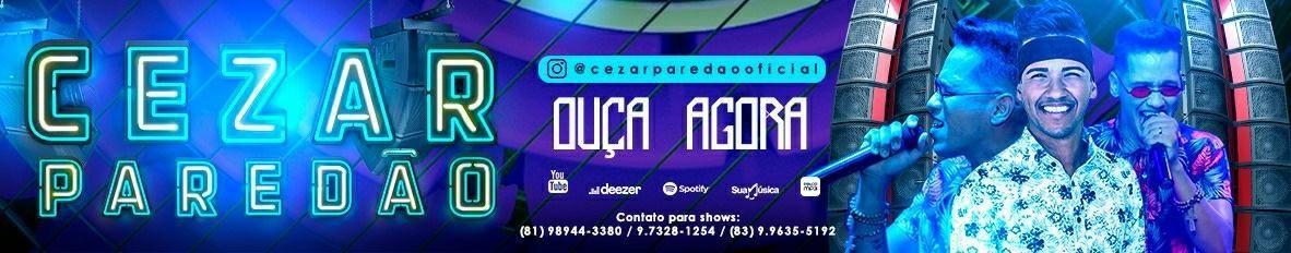 Imagem de capa de Cezar Paredão