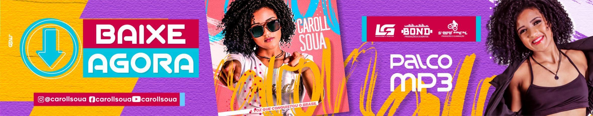 Imagem de capa de Caroll Souá