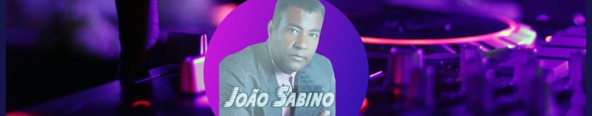 Imagem de capa de João Sabino