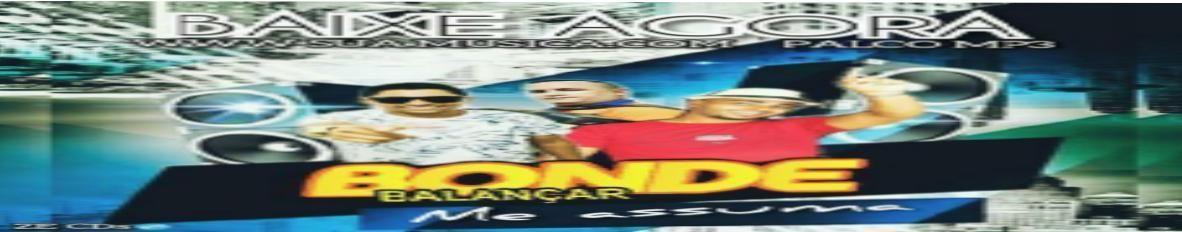 Imagem de capa de Forro Bonde Balançar
