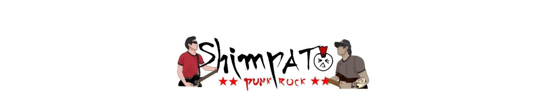 Imagem de capa de Shimpato Punk Rock