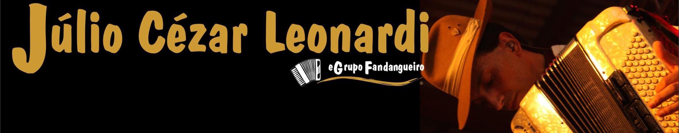 Imagem de capa de Júlio Cézar Leonardi