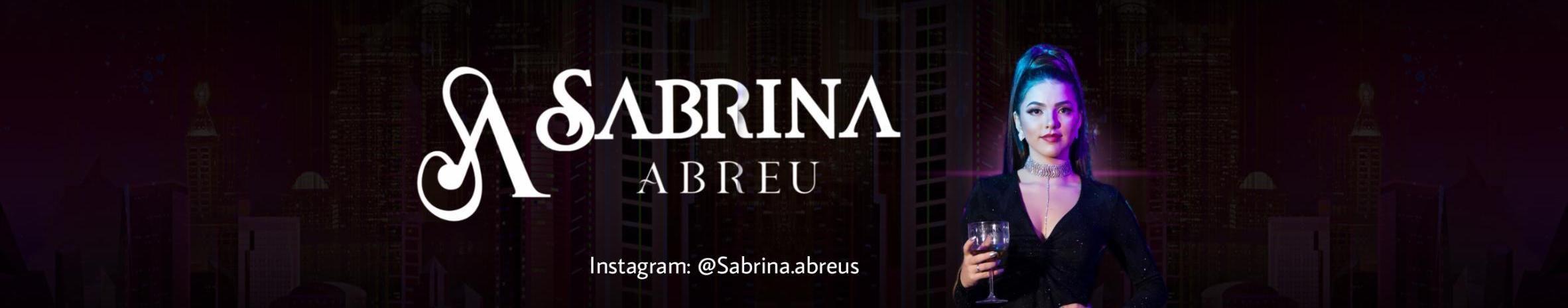 Imagem de capa de Sabrina Abreu