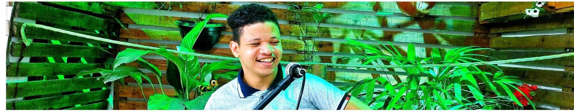 Imagem de capa de Emerson Roque