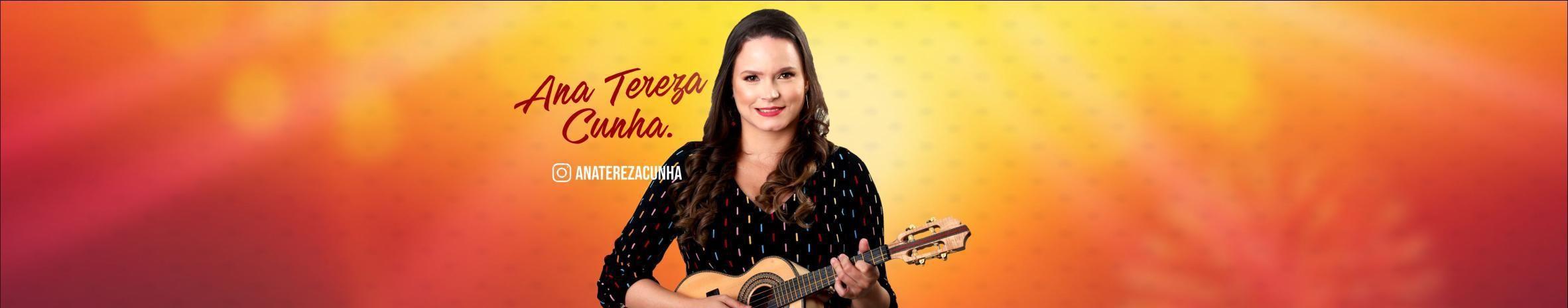 Imagem de capa de Ana Tereza Cunha