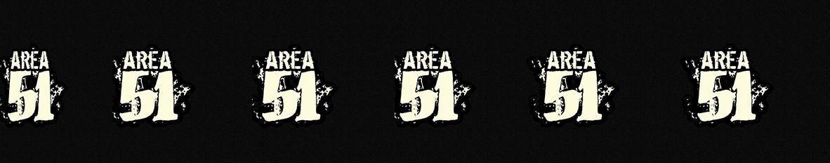 Imagem de capa de ÁREA-51-A OFICIAL