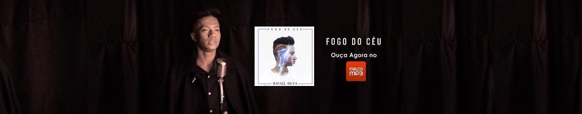 Imagem de capa de Rafael Silva