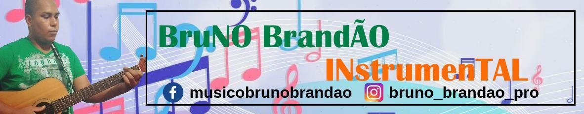 Imagem de capa de Bruno Brandão Instrumental