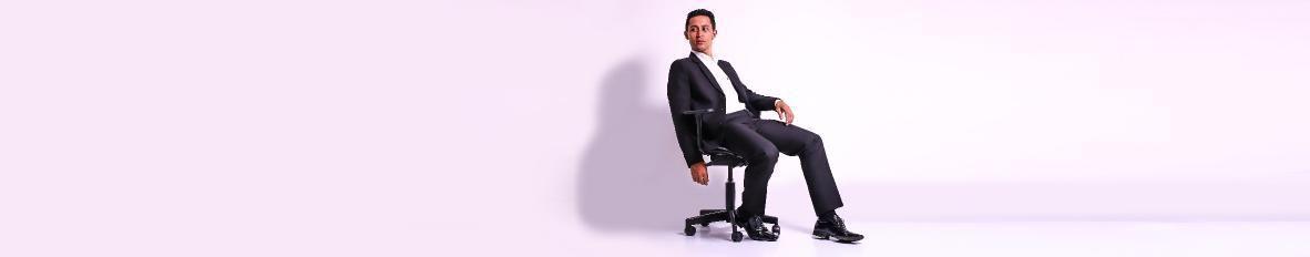 Imagem de capa de Luiz Rogério