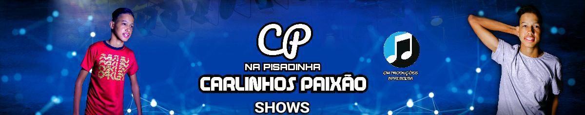 Imagem de capa de Carlinhos Paixão