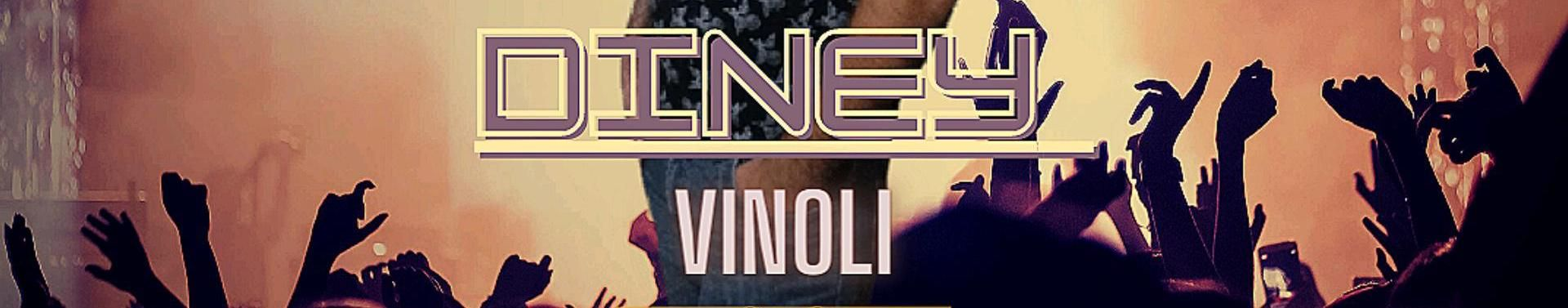 Imagem de capa de Diney Vinoli