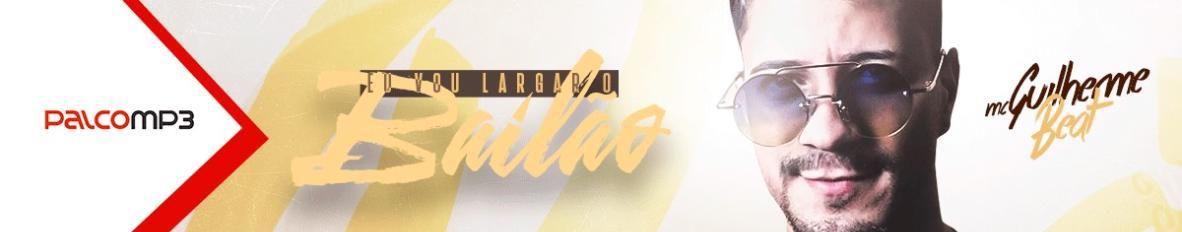 Imagem de capa de Mc Guilherme Beat
