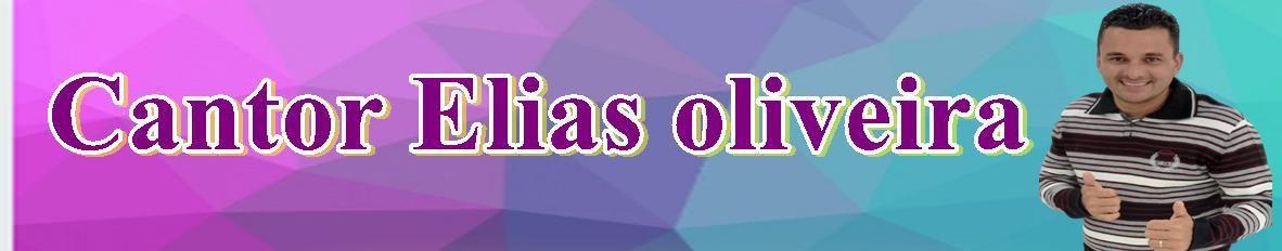Imagem de capa de Elias Oliveira