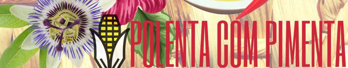 Imagem de capa de Polenta com Pimenta