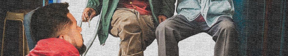 Imagem de capa de Martan