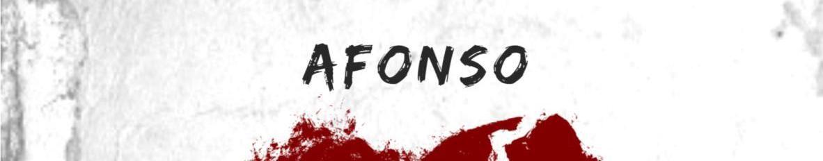 Imagem de capa de Afonso