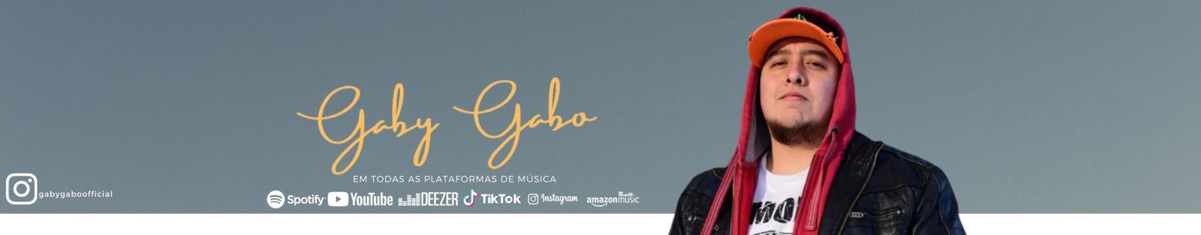Imagem de capa de Gaby Gabo