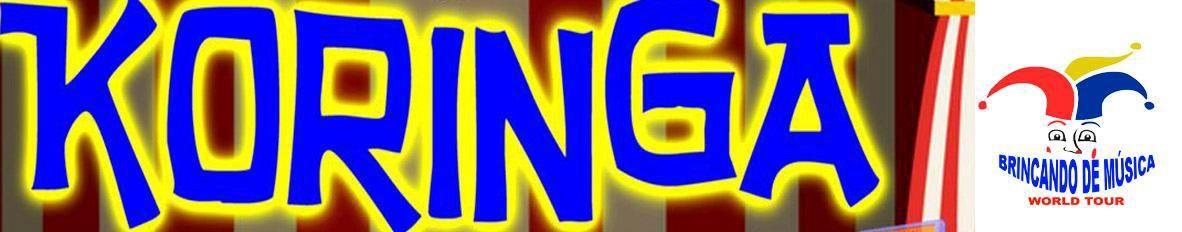 Imagem de capa de Koringa