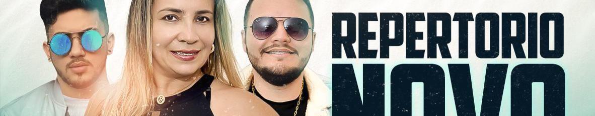 Imagem de capa de Rosy show e forro Melhor