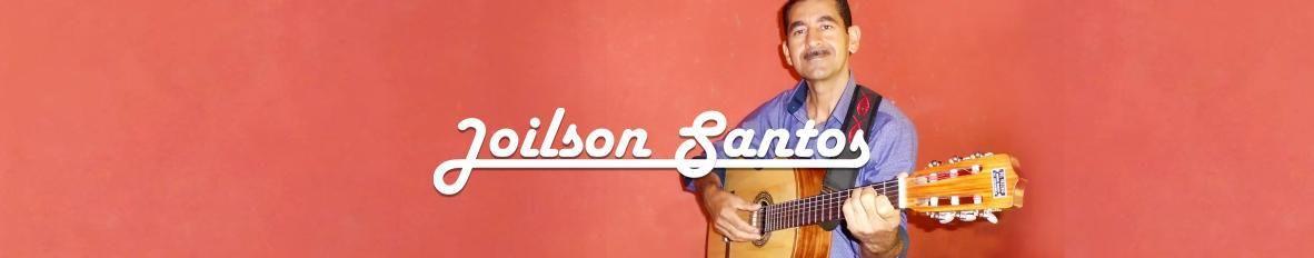 Imagem de capa de Joilson Santos