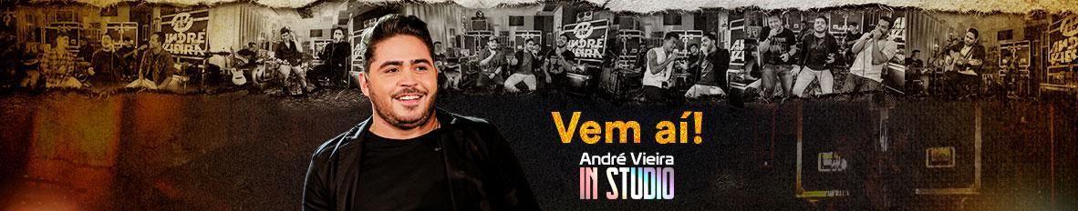Imagem de capa de André Vieira