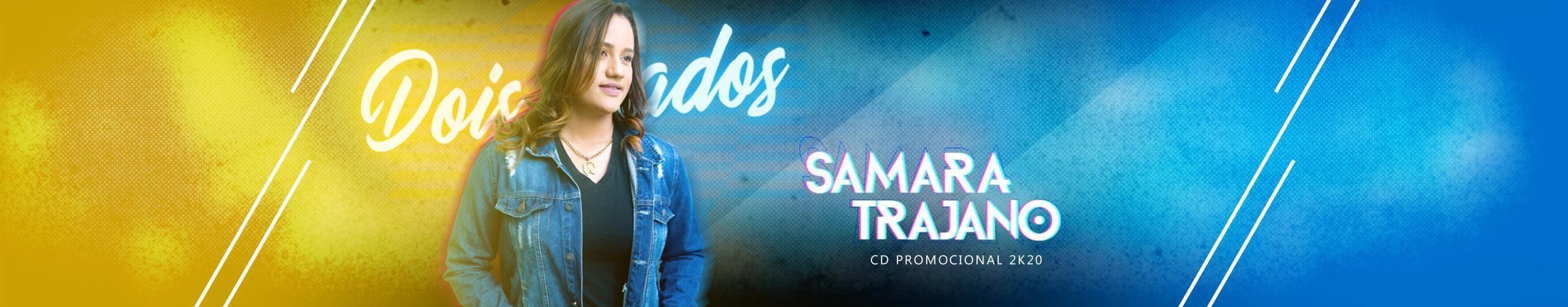 Imagem de capa de Samara Trajano