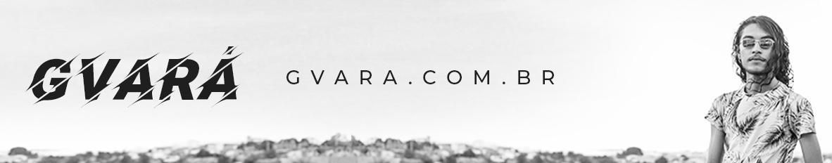 Imagem de capa de Gvará