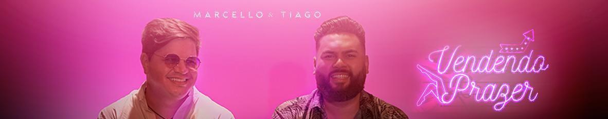 Imagem de capa de Marcello e Tiago