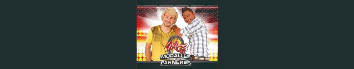 Imagem de capa de MORALLES & FARNÉRES