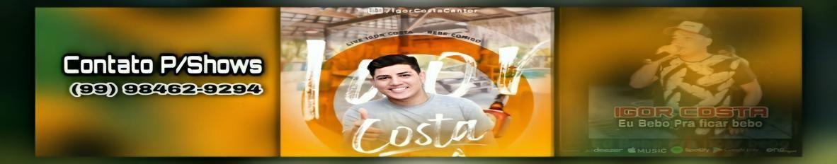 Imagem de capa de IGOR COSTA