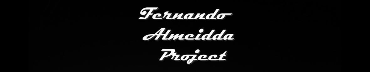 Imagem de capa de Fernando Almeidda Project